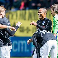 170417 - NAC - FC Eindhoven