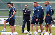 Ireland Training 120615