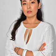 Kefaya from Afghanistan performs at the EFG London Jazz Festival SummerStage at the LONDON Royal Albert Dock, 0n 31 August 2019, London, UK.