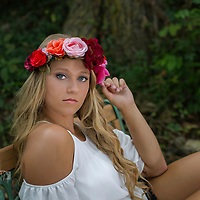 Skylar Warren - summer