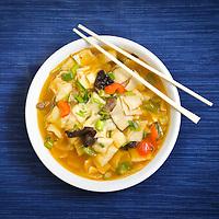 Lhasa Fast Food, Thanthuk soup