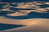 California/Nevada border, Death Valley National Park<br /> established 1994
