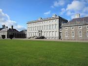 Castletown House, Celbridge, Kildare,  1729,