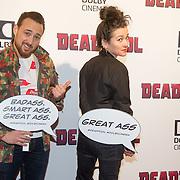 20160209 Deadpool premiere