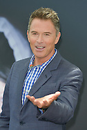 """Daly Tim from """"Madam Secretary"""" poses at the photocall during the 55th Festival TV in Monte-Carlo on June 15, 2015 in Monte-Carlo, Monaco."""