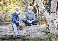 Johnson Family | Boise, Idaho