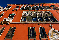 Hotel Danieli, formerly Palazzo Dandolo, is a five-star palatial hotel on the waterfront near Piazza San Marco in Venice, Italy.