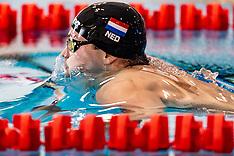 20190405 NED: Swim Cup, Den Haag