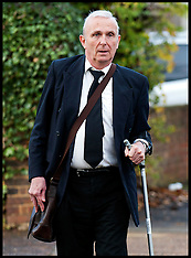 University lecturer Brian Dodgeon At Isleworth Crown court