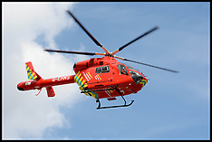 AUG 06 2013 Londons Air Ambulance