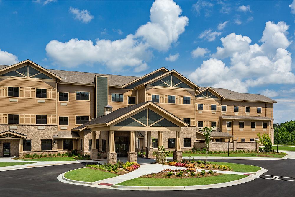 Chelsey Park Health - Dahlonega, GA