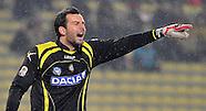 2012/02/19 Udinese vs Cagliari 0-0