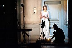 Fraulein Julie at Barbican