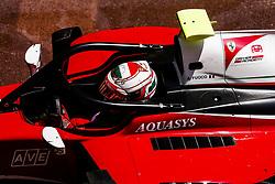 May 25, 2018 - Montecarlo, Monaco - 21 Antonio FUOCO from Italy of CHAROUZ RACING SYSTEM during the Monaco Formula One Grand Prix  at Monaco on 23th of May, 2018 in Montecarlo, Monaco. (Credit Image: © Xavier Bonilla/NurPhoto via ZUMA Press)