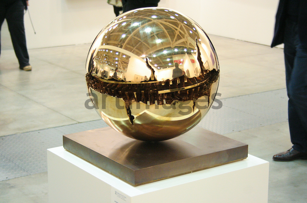 ARTEFIERA 2012 - italian art fair