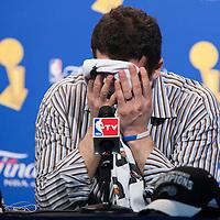 BASKET BALL - FINALS NBA NBA 2008/2009 - LOS ANGELES LAKERS V ORLANDO MAGIC - GAME 4 -  ORLANDO (USA) - 11/06/2009 - .HEDO TURKUGLU (ORLANDO MAGIC)