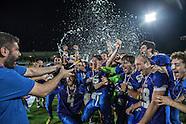 Sharks Palermo campioni d'Italia