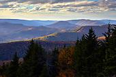West Virginia Landscape Images