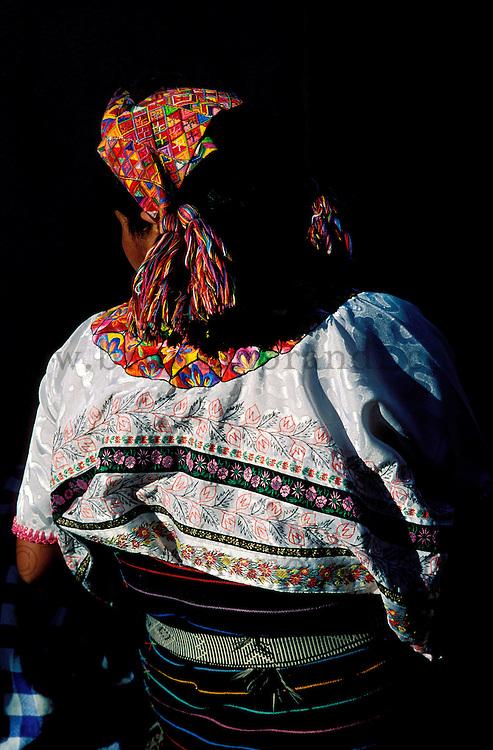 Guatemala - Aguatacan