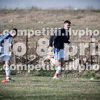 Cupa Romaniei Partizan Crivat - Victoria Chirnogi - 10.12.16