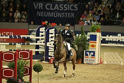 Wulschner, Holger (GER), BSC Cavity<br /> Neumünster - VR Classics 2016<br /> Championat von Neumünster<br /> © www.sportfotos-lafrentz.de / Stefan Lafrentz