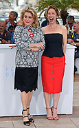 """La Tete Haute"" Photocall - 68th Cannes Film Festival"