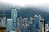 Central Plaza Wanchai  Hong Kong China &amp;#xD;&copy; KIKE CALVO - V&amp;W&amp;#xD;China, Chinese, Hong, Kong, Hongkong, Xianggang, Wanchai, Asia, Asian, office, offices, glass, tower, tower, block, headquarters, corporate, headquarters, prestige, modern, architecture, flamboyant, geometric, graphic, expensive, reflective, curtain, wall<br />