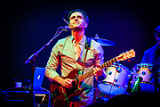 Dweezil Zappa at the Regency in Los Angeles, CA 2/13/16