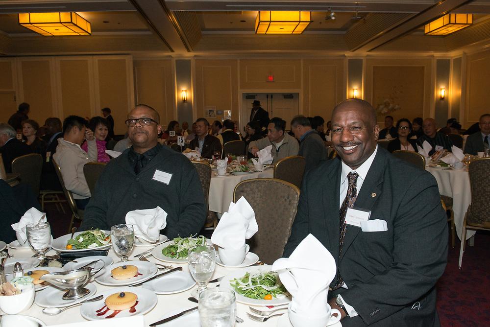 Safe Driver Awards Dinner   November 14, 2014