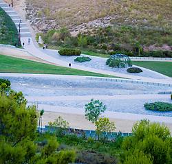 Parque Aromatico en Torrevieja. Carme Pinos Architect