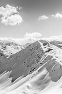 This photo was taken at Westgipfelhütte in Saalbach Hinterglemm, Austria.