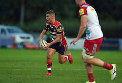 Billy Searle of Bristol United  - Mandatory by-line: Joe Meredith/JMP - 12/09/2016 - RUGBY - Clifton RFC - Bristol, England - Bristol United v Harlequins A - Aviva A League