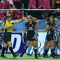 Halve Finale Argentina v Germany