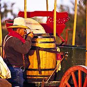 < mixed >, 2011 texas cowboy calendar, november, texas legends, tom b. saunders, frosty, neut, sam b. saunders, saunders ranch