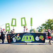 College Area BID Boo Parade 2017