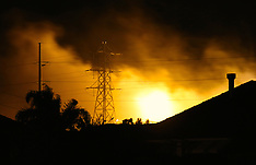 Auckland-Fire at Penrose substation causes widespread outage