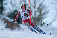 Mac Cup at Proctor January 15, 2011.