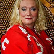 NLD/Amsterdam/20100531 - 1e Repetitiedag Crazy Shopping de Musical, Miranda van Kralingen