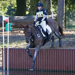 Allerton Park Horse Trials 2009