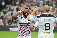 Waisale NAYACALEVU  - 13.06.2015 - Clermont / Stade Francais - Finale Top 14<br />