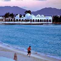 Cap Juluca Hotel and Beach,  Anguilla, Brithish West Indies