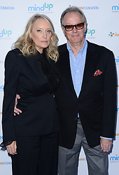File photo - Peter Fonda attends the Annual Goldie's Love In For Kids hosted by Goldie Hawn at Ron Burkle's Green Acres Estate on May 6, 2016 in Beverly Hills, CA, USA. Peter Fonda, the star, co-writer and producer of the 1969 cult classic Easy Rider, has died at the age of 79. Peter Fonda was part of a veteran Hollywood family. As well as being the brother of Jane Fonda, he was also the son of actor Henry Fonda, and father to Bridget, also an actor. Photo by Lionel Hahn/ABACAPRESS.COM