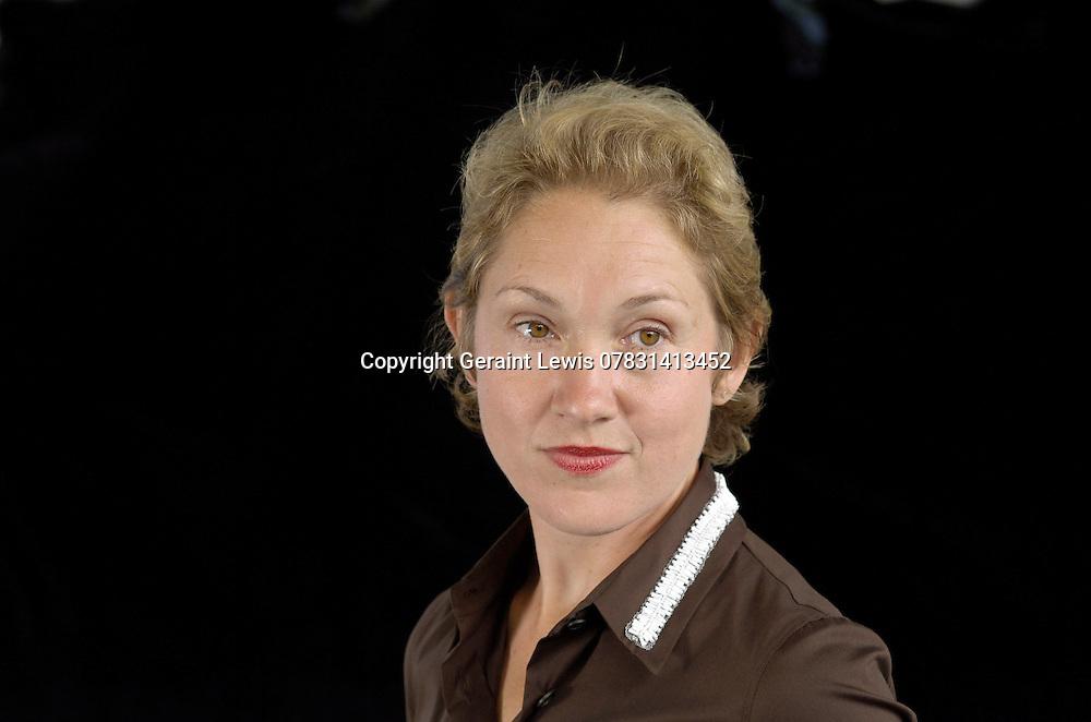 Justine Picardie,novelist,writer  of book My Mother's Wedding CREDIT Geraint Lewis