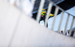 Noriaki Kasai (JPN) during the 1st Round of the Ski Flying Hill Individual Competition at Day 2 of FIS Ski Jumping World Cup Final 2019, on March 22, 2019 in Planica, Slovenia.  Photo by Matic Ritonja / Sportida
