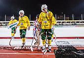 20131203 Hammarby - Ljusdal