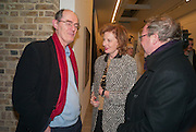 RICHARD CORK; JULIA PEYTON-JONES, Come and See, Jake and Dinos Chapman, Serpentine Sackler Gallery. Serpentine Galleries Special Private View, 29 November 2013