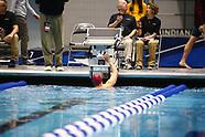 Event 34 - Men's 200 Backstroke
