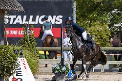 Laffineuse Elena, BEL, Sweepstake<br /> Belgisch Kampioenschap Jeugd Azelhof - Lier 2020<br /> <br /> © Hippo Foto - Dirk Caremans<br /> 30/07/2020