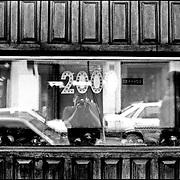 SELF PORTRAITS / AUTORRETRATOS.Photography by Aaron Sosa.Caracas - Venezuela 2000.(Copyright © Aaron Sosa)