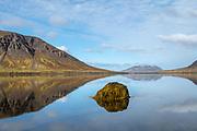 Taken in Hraunsfjordur in Snæfellsnes peninsula.